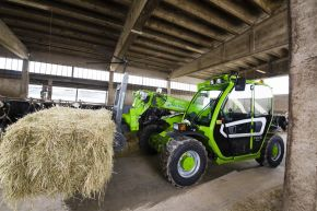 Merlo modely COMPACT